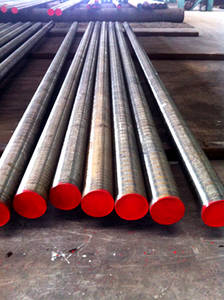 Wholesale alloy steel bar: AISI 4130 Hot Rolled Round Bar
