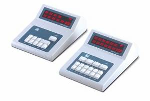 Wholesale ad display: Differential Cell Counters