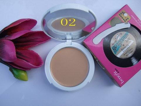 Make Up Cosmetic-32