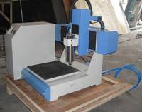 CNC Wood Router TS3030