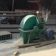 Wood Powder Mill . Log Crusher , Sawdust Hammer Mill