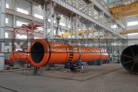 Sell mining equipment rotary dryer