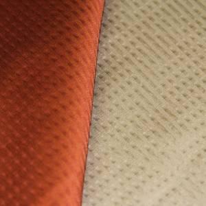 Wholesale Memory Fabric: 100% Jacquard Imitation Memory Fabric for Mens Jackets