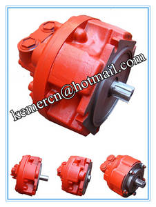 Wholesale gm 201: Factory Offered SAI GM1 GM2 GM3 GM4 GM5 GM6 Radial Piston Hydraulic Motor
