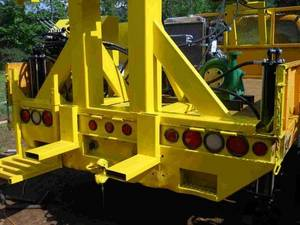 Wholesale Other Construction Machinery: Cobra 250 Water Well Drilling Rig