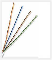 UTP Cable (Cat. 5E - 4P)