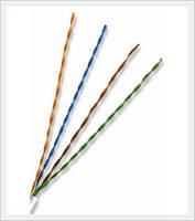 UTP Cable (Cat. 3 - 4P)