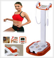 Body Fat Measuring Scale - Fat Analyzer