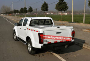 Wholesale region 3 philippines: JMC D-max Tonneau Covers