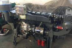 Wholesale marine diesel engine: Good Selling 250HP Marine Diesel Engine for Dredger