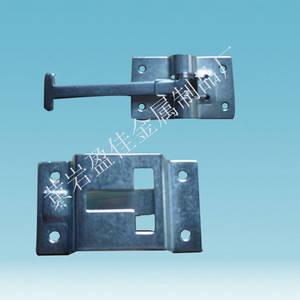 Wholesale side curtain trailer: Door Holders
