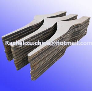 Wholesale brass extrusion line: Designed CNC Metal Flame Cutting Parts Fabrication Work Service