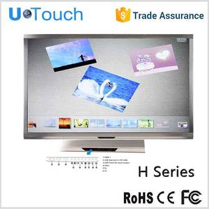 Wholesale lcd touch screen monitors: High Quality 84'' Touch Screen Displays/Touch Screen Monitor/ LCD Touch Screen Monitor