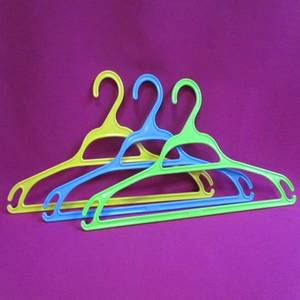 Wholesale Hangers & Racks: Plastic Clothes Hangers