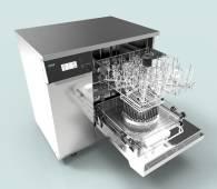 Wholesale regenerated cotton: Laboratory Glassware Washer