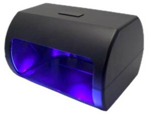 Wholesale Nail Polish: 9w Cordless LED Nail Lamp