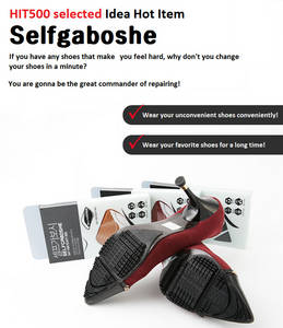 Wholesale Other Shoe Parts & Accessories: Self Gaboshe