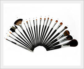 Wholesale makeup tools: Cosbon Professional Makeup Brush Set