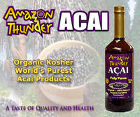 Puree Acai Berry Diet