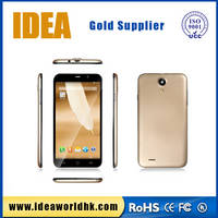 Sell High quality cheap 6.0 inch HD OGS screen mobile phone, dual sim slot andro