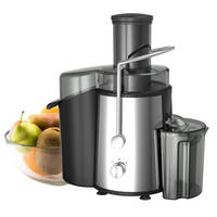 Sell Juice Extractor Slow Juicer
