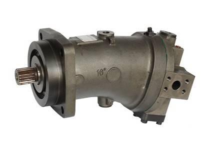 Rexroth A6v Hydraulic Piston Motor View Rexroth Hydraulic