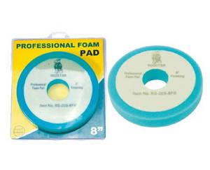 Wholesale car polisher: Ifoam 6'' Foam Polishing Pad for Car Washing