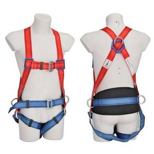 Wholesale Safety Harness: Fall Protection