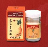 Ginseng product ( extrace,powder,capsule,candy )