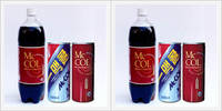 Millennium McCol (Wheat Juice )