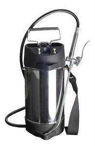 Wholesale knapsack sprayer: Taizhou Ilot 8l Stainless Steel Knapsack Pressure Garden Sprayer
