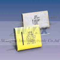 HT86 10KV 0.1uf High Voltage Film and Mica Capacitors
