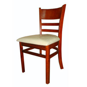 Wholesale wood: Solid Wood Dining Chair for Restaurant