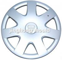 Sell plastic wheel mould