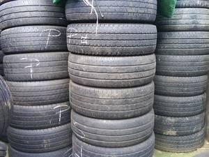 Wholesale used car: Used Car Tyres Scrap