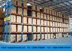 Wholesale industrial storage racks: Industrial Q235 Steel Heavy Duty Storage Racks For Warehouse / Workshop