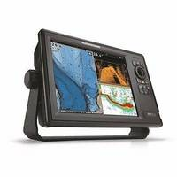 Humminbird Model ONIX10ci Combo Fishing System