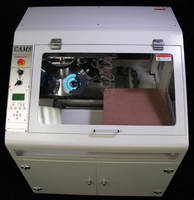 CAMS 1V-6P Automatic Rhinestone Setting Machine