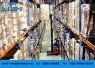 Wholesale heavy duty storage racks: Metal Adjustable Warehouse Heavy Duty Storage Racks With Selective Pallet