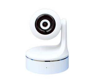 Wholesale cctv accessories: 2016 New 720p Auto-Tracking WiFi Security Home IP Camera for Home Security