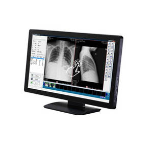 Wholesale hd lcd monitor: DICOM Standard Full HD Clinical Medical Display Monitors with 21.5 LCD Screen