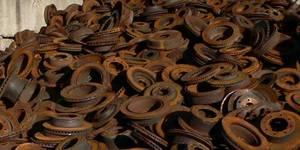 Wholesale engine: Scrap Brake Rotors,Scrap Transmissions,Scrap Engines