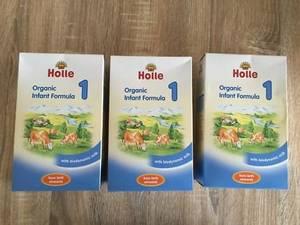 Wholesale baby: Holle Organic Baby Milk