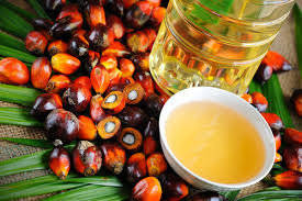Wholesale customized design labels: Crude and Refined Palm Oil