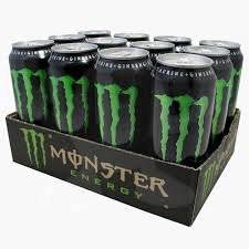 Wholesale monster energy drinks: Monster-Energy Drinks, Lucozade,Powerade Energy Drinks and 5-hour Energy Drink in Different Flavours