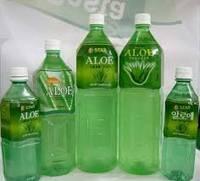 Aloe Vera Drinks O,5 L/ 1L/ 1,5 L