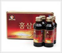 Korean Red Ginseng Energy G-drink