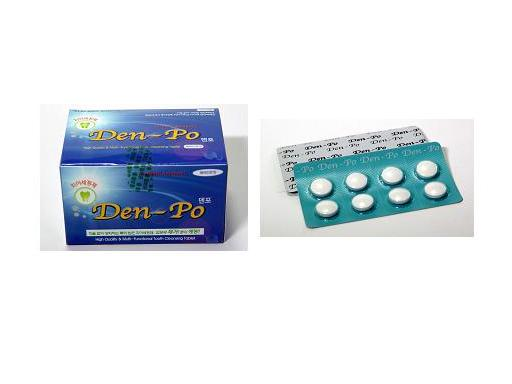 Dental Care Foam Tablet Id 706992 From Ing International