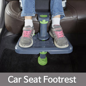 Wholesale Baby Car Seats: KNEEGUARDKIDS3 CAR SEAT FOOTREST