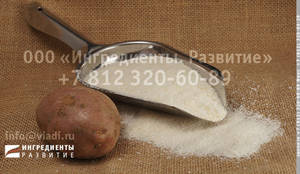 Wholesale army: Potato Flakes